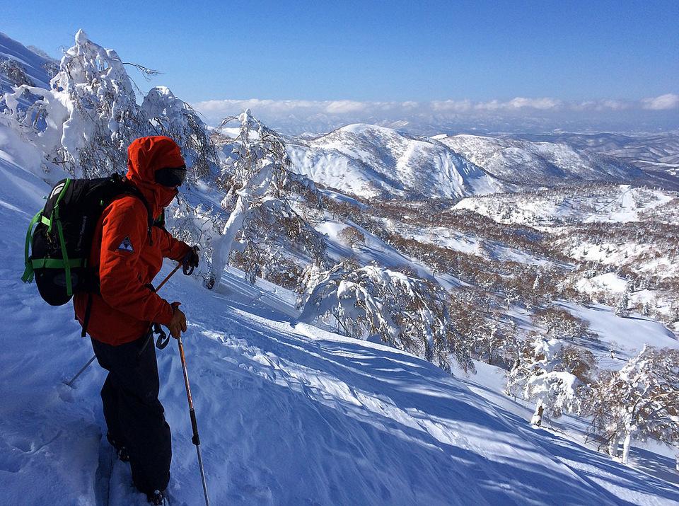 Kiroro, Hokkaido best ski resorts in hokkaido top ski resorts in hokkaido best place to ski in hokkaido