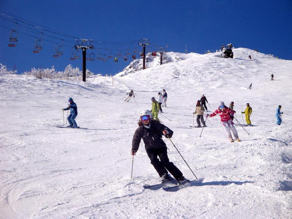 Niseko best ski resorts in hokkaido top ski resorts in hokkaido best place to ski in hokkaido