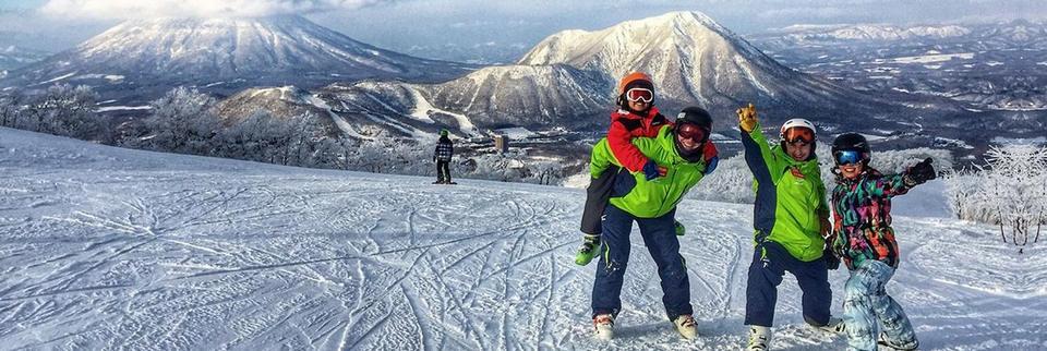 Rusutsu ski resort best ski resorts in hokkaido top ski resorts in hokkaido best place to ski in hokkaido