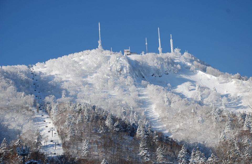 Sapporo Teine Ski Area best ski resorts in hokkaido top ski resorts in hokkaido best place to ski in hokkaido
