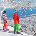 Top ski resorts in Hokkaido — Top 5 places & best ski resorts in Hokkaido