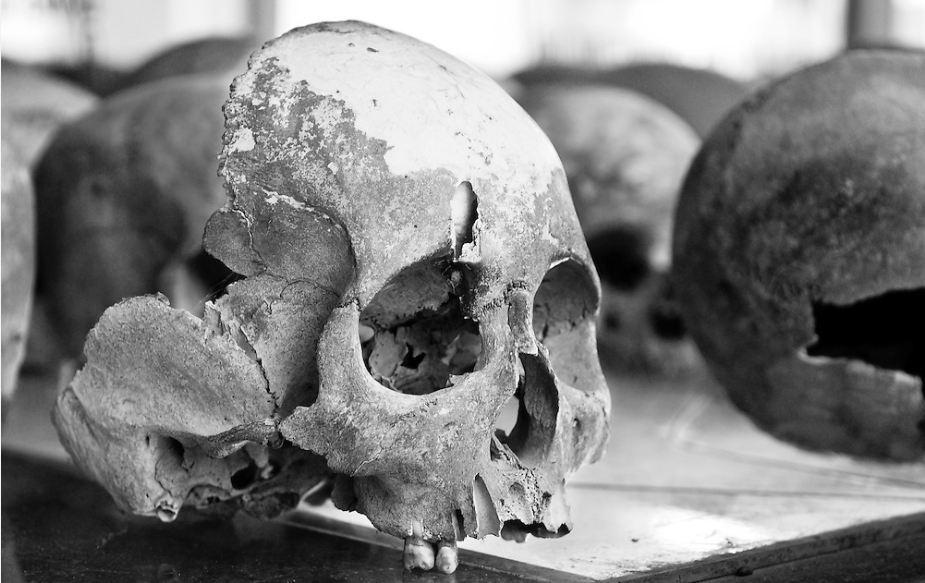 Killing field-phnom penh1 Foto by: phnom penh blog.