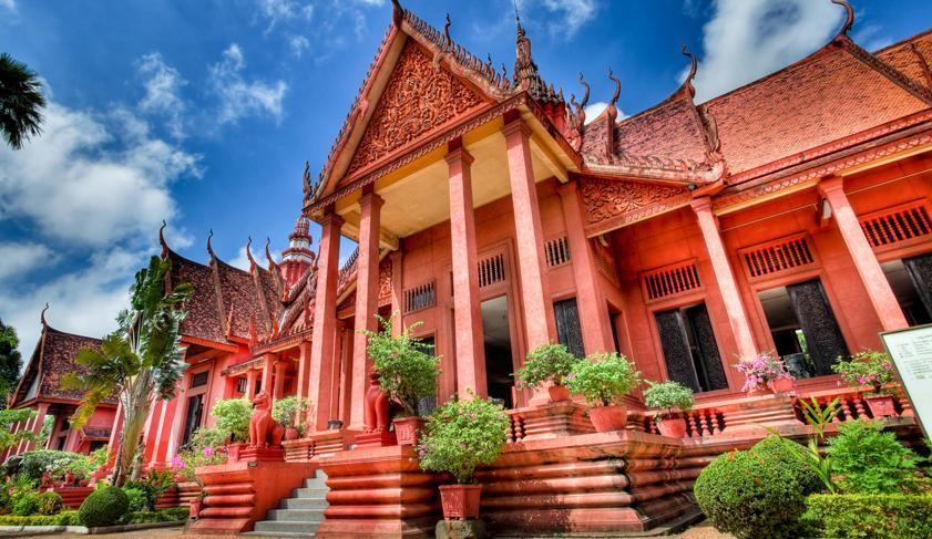 national_museum_phnom penh phnom penh travel blog phnom penh travel guide phnom penh blog 2018