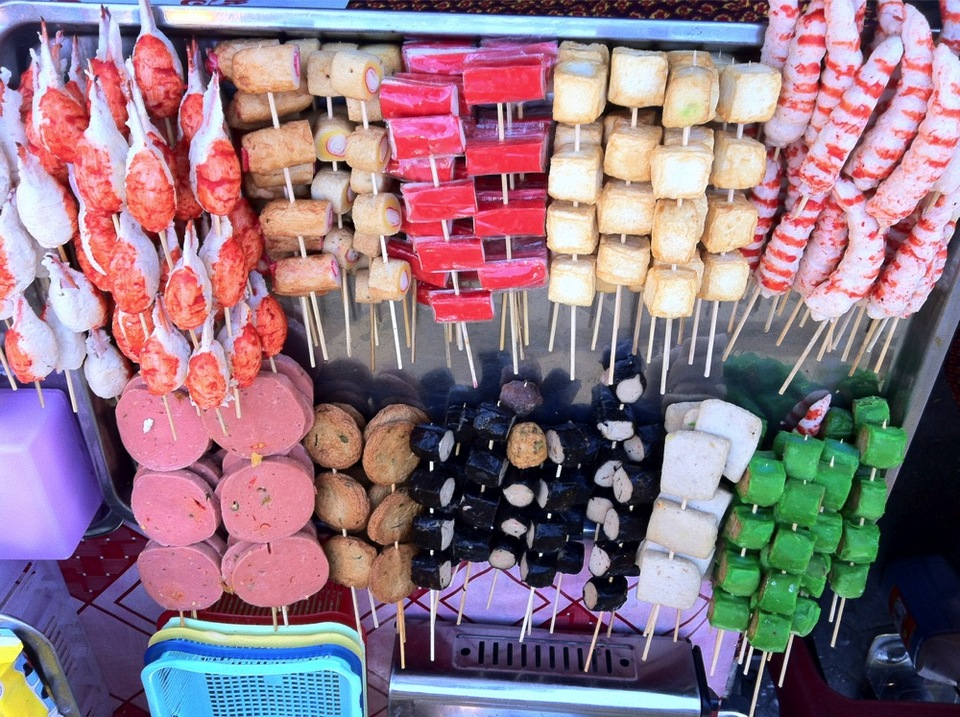 street food-phnom penh1
