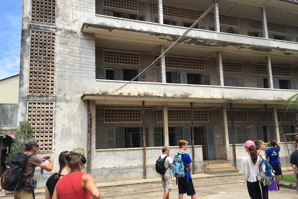 Tuol Sleng-museum-phnom penh2