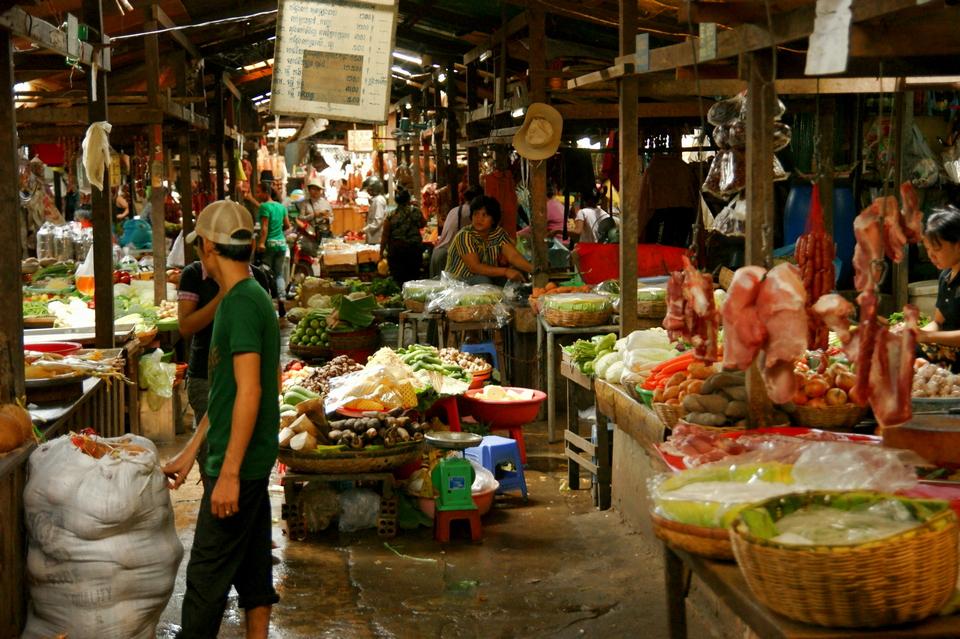 market in phnom penh3