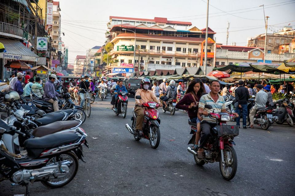 phnom penh travel guide phnom penh travel blog