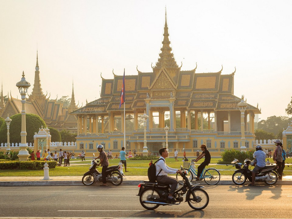 phnom penh travel guide phnom penh travel blog phnom penh blog