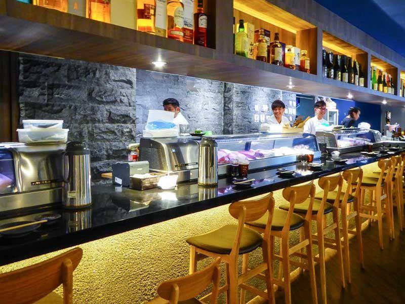 Five Izakaya Bar