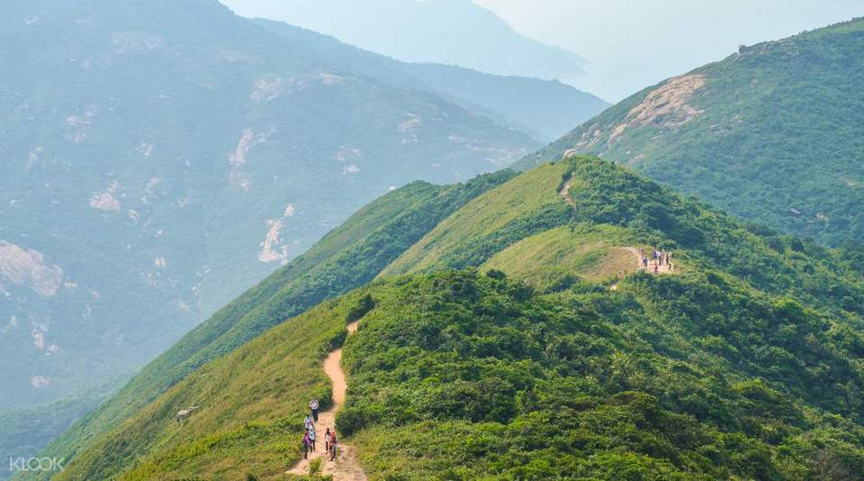 DragonsBackTrail unique things to do in hong kong hong kong hidden gems hong kong unique experiences