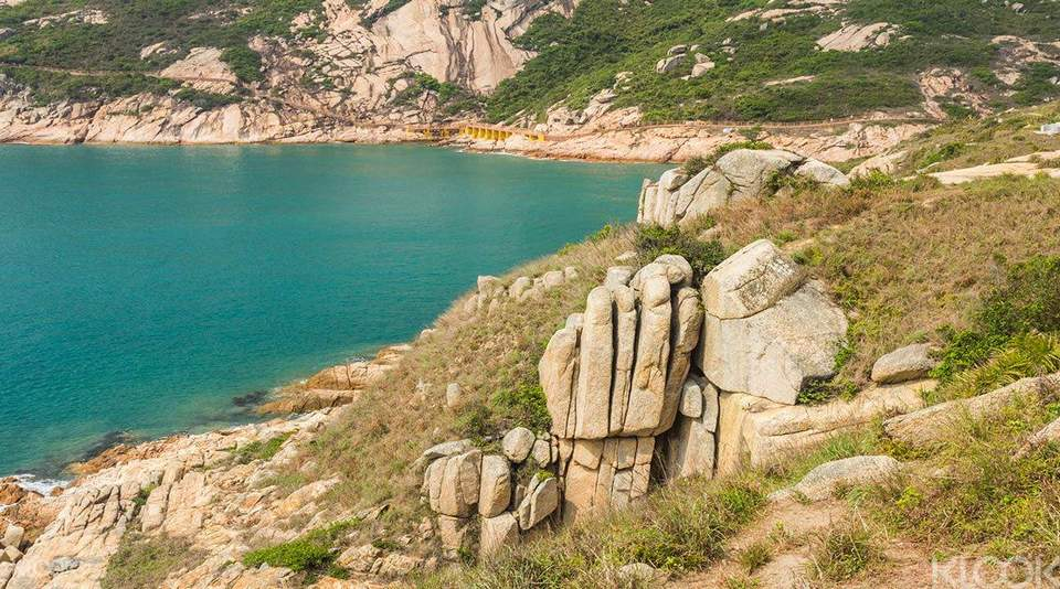Tai lam Image by: unique things to do in hong kong blog.