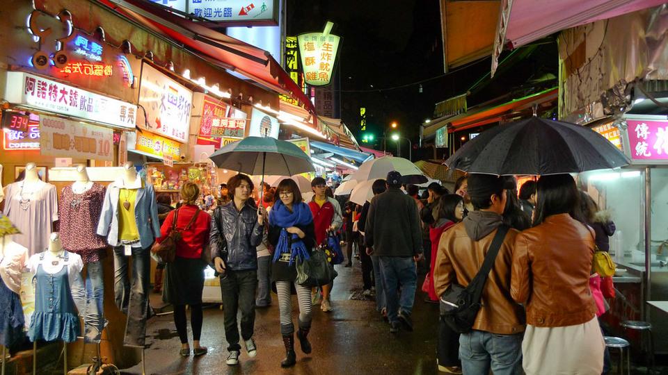 Shida Night Market, Taipei best night markets in taiwan best night market in taipei taiwan night market guide