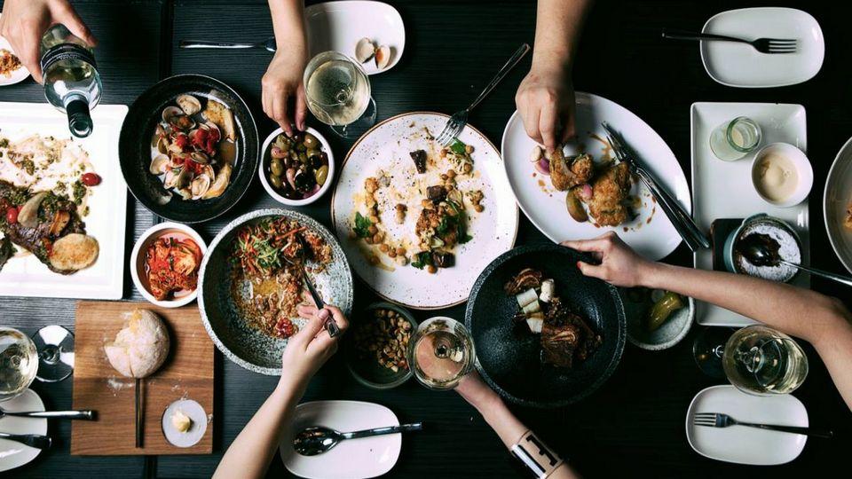 Zhongxiao Dunhua restaurant