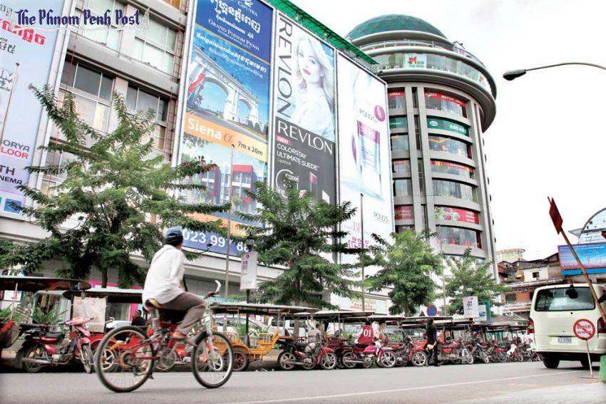 Golden Sorya Nightlife Mall Phnom Penh Cambodia 234r