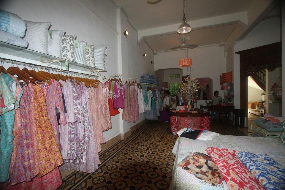 Bliss Interior - Phnom Penh