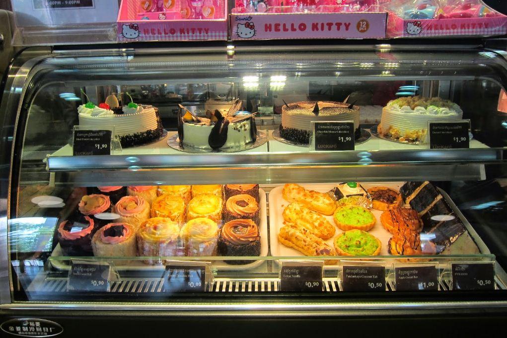 lucky supper market phnom penh 2