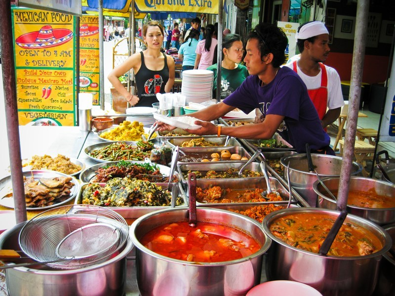 Head to Bangrak to sample some of the best local street food best places to eat in bangkok where to eat in bangkok top places to eat in bangkok