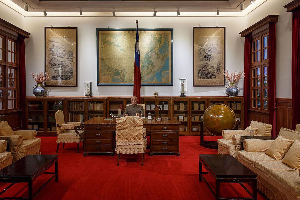 Chiang Kai-shek Memorial Hall-taipei3