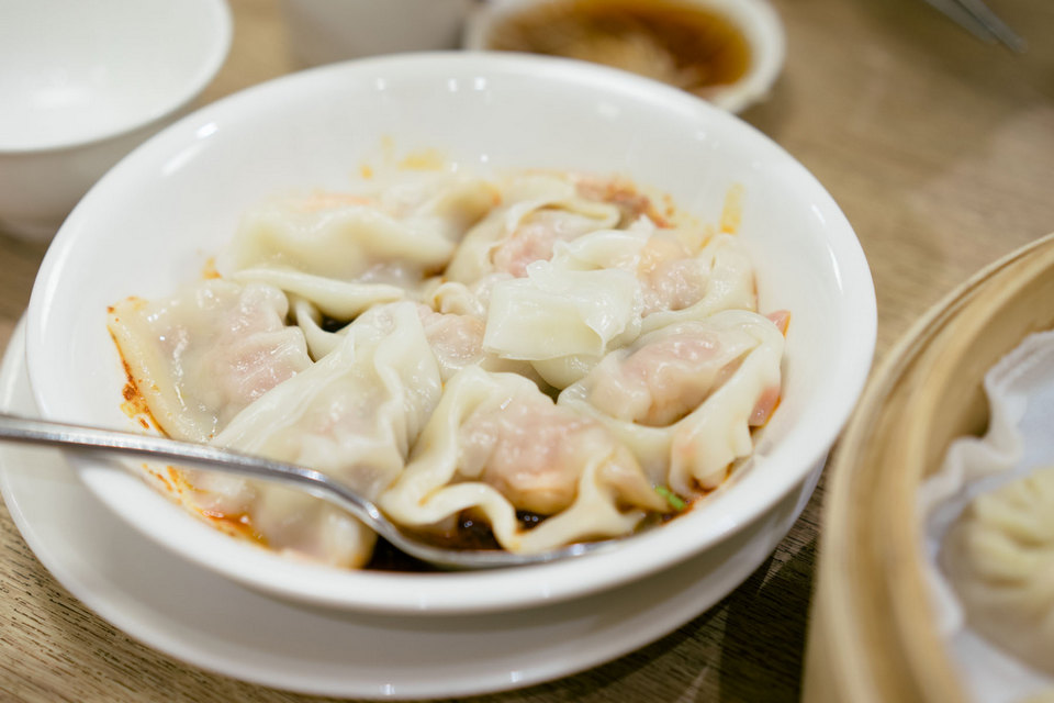 Din Tai Fung restaurant -taipei4