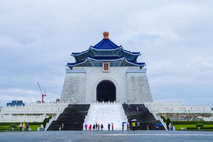 The-National-Chiang-Kai-shek-Memorial-Hall