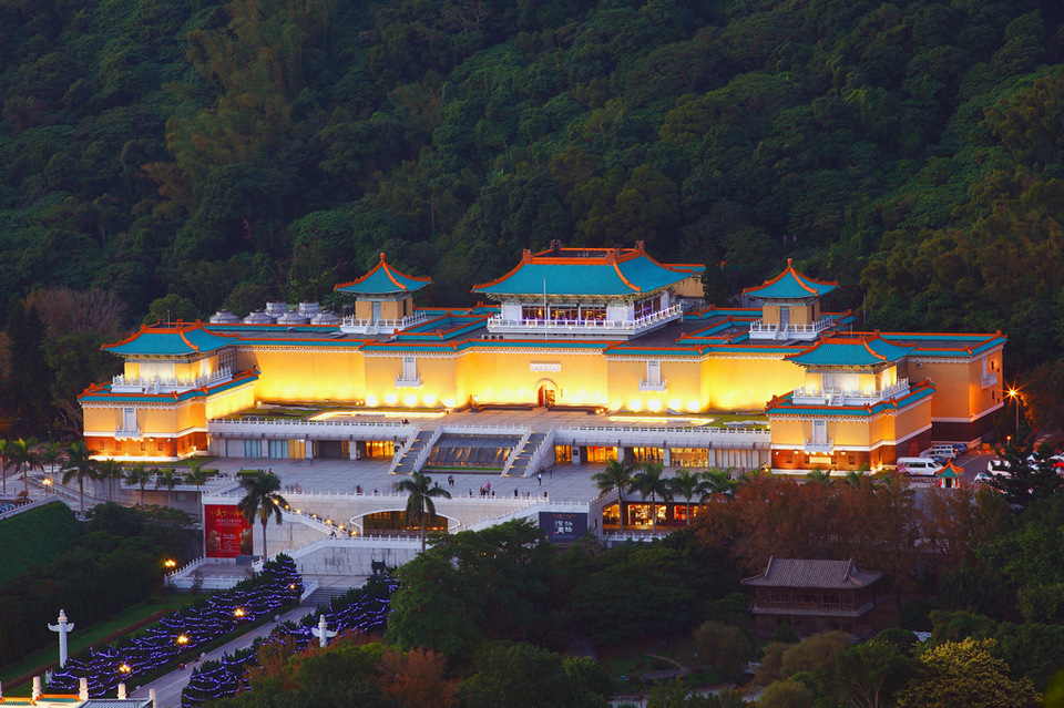 National Palace Museum-taipei1