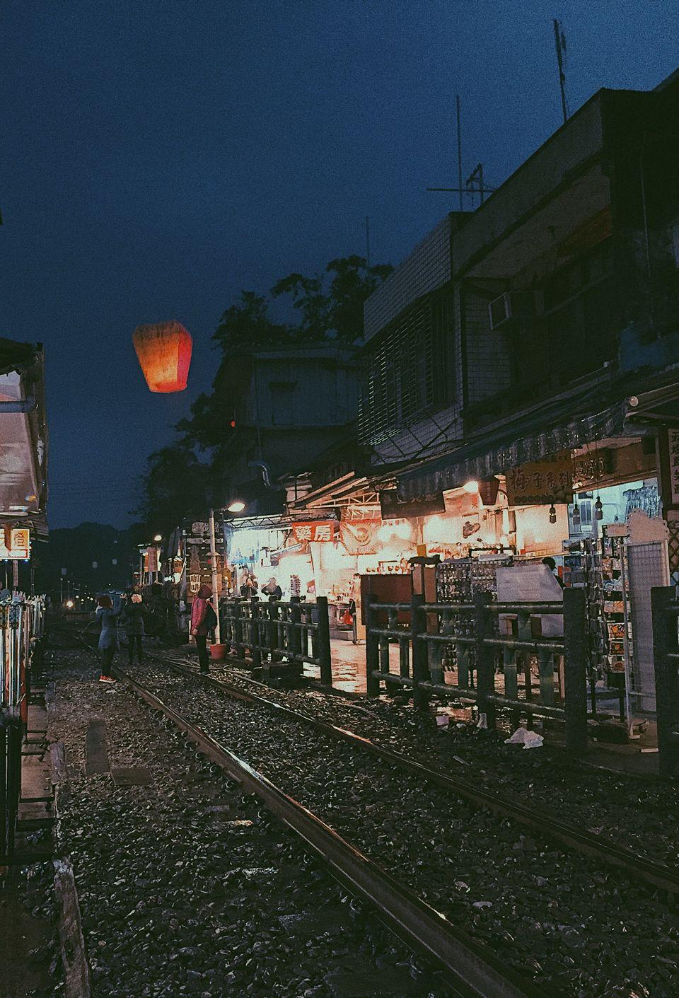 Shifen -taipei