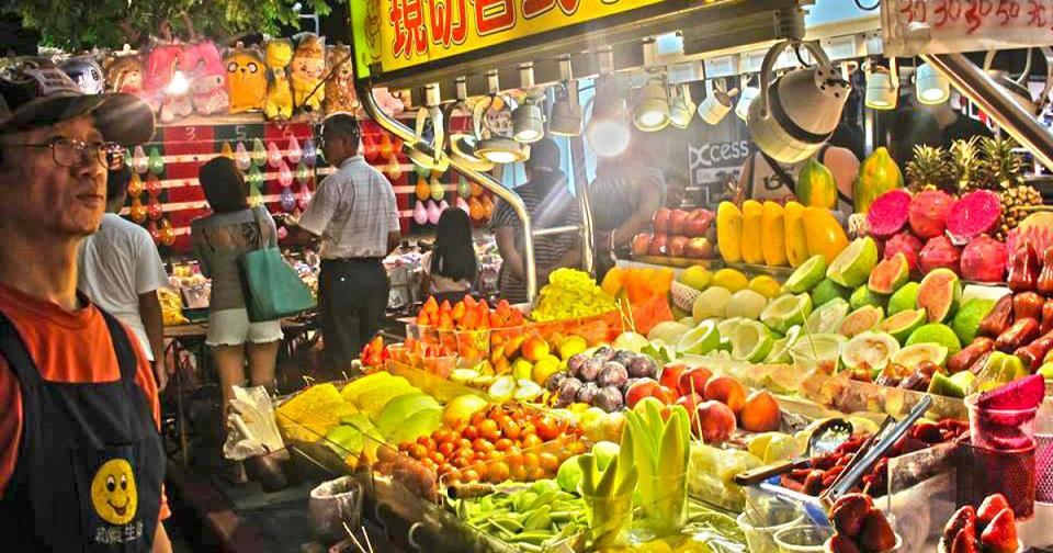 Shilin-night market-taipei3