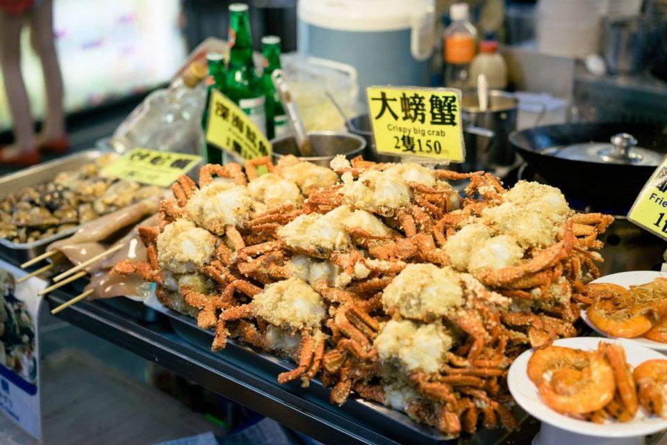 Shilin-night market-taipei5