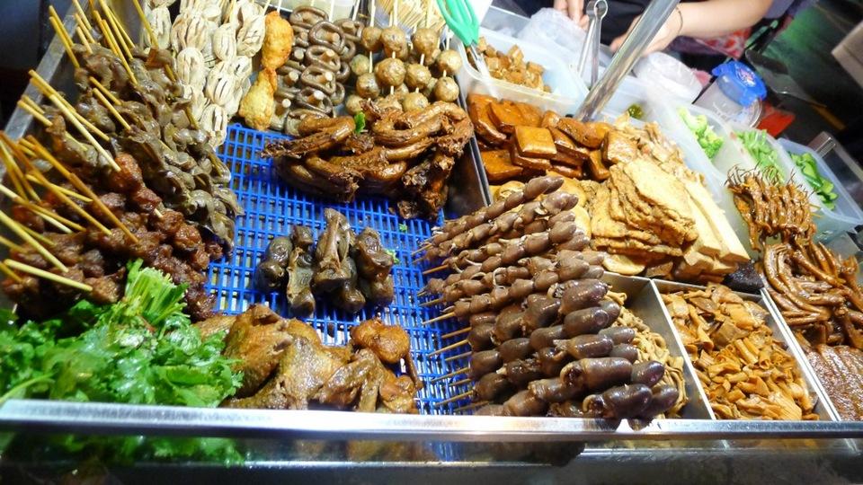 Shilin-night market-taipei6