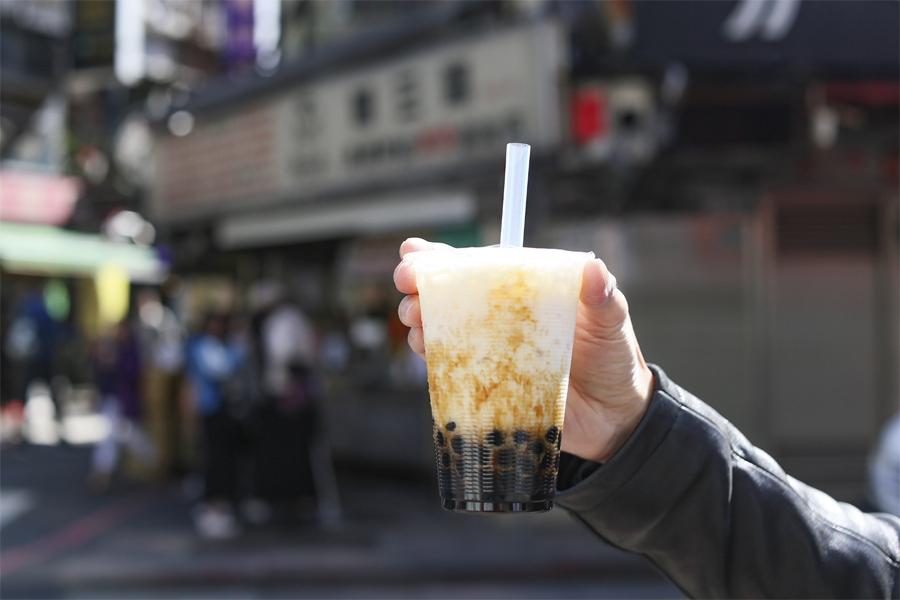mr chen's milk tea-taipei2 Image by: must do in taipei blog.