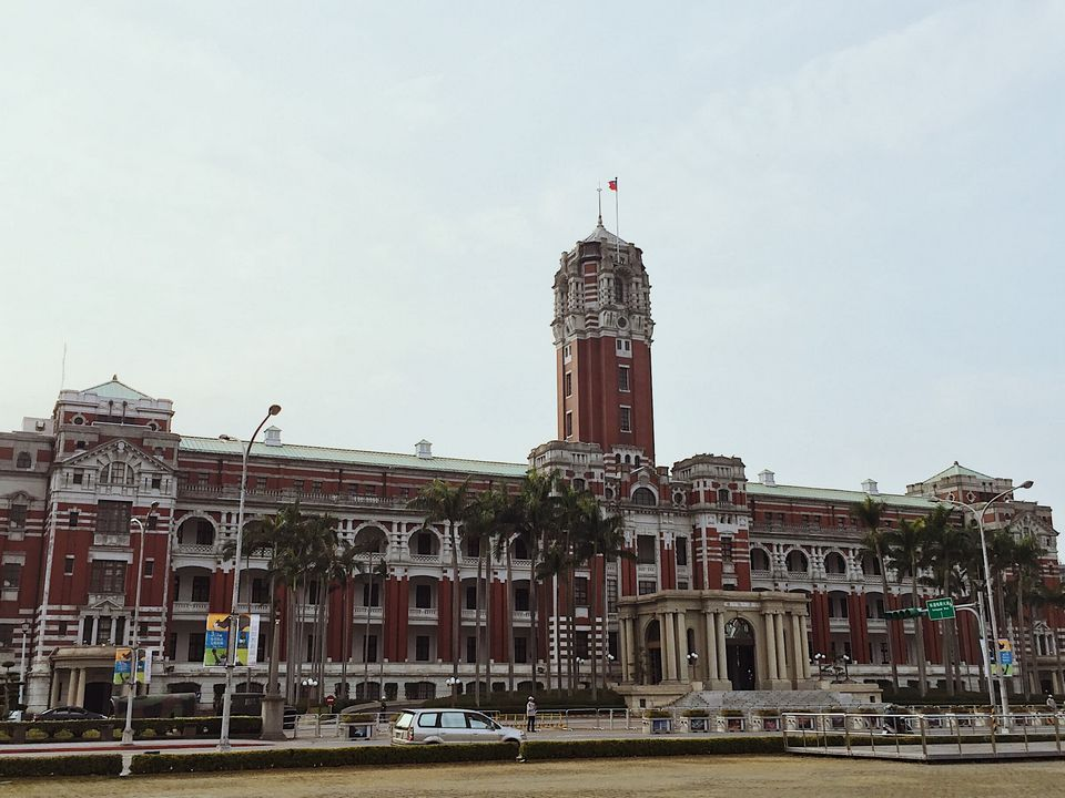 president-palace-taipei - Living + Nomads – Travel tips ...
