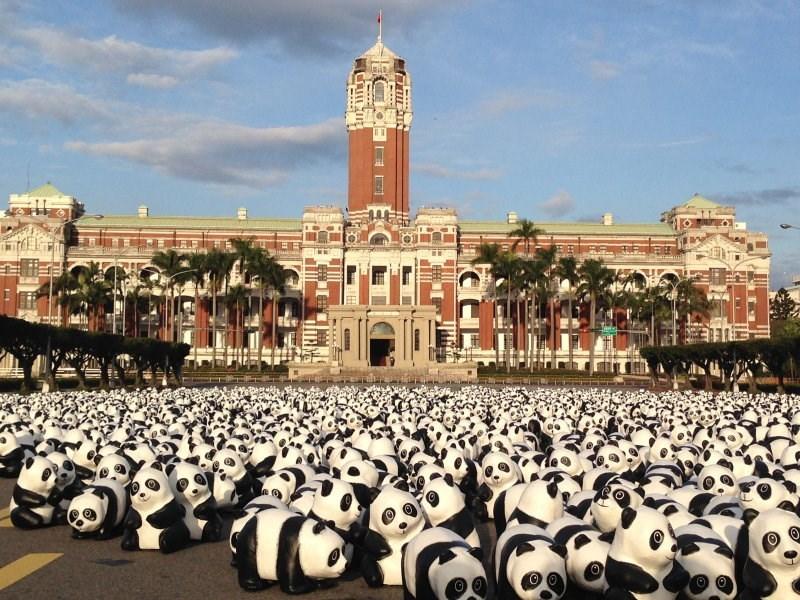 president-palace-taipei2 Image by: must do in taipei blog.