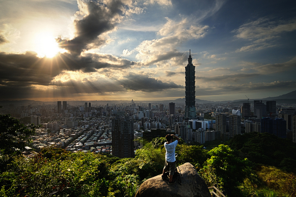 taipei 101-things to do in taipei1