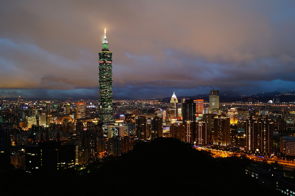 taipei 101-things to do in taipei3