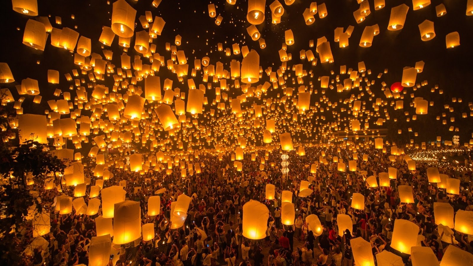 taiwan lantern festival 2018 2 Image credit: taiwan lantern festival 2018 dates blog.