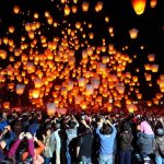 Taiwan lantern festival 2018 — Top 5 most beautiful lantern festivals in Taiwan you must see