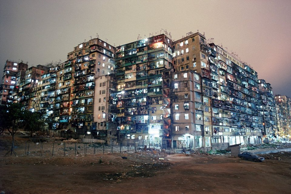 Kowloon Walled City-kowloon-hongkong Kowloon itinerary things to do in kowloon one day in kowloon