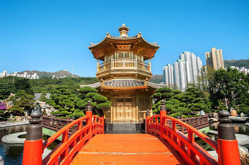 Nan Lian Garden-hongkong