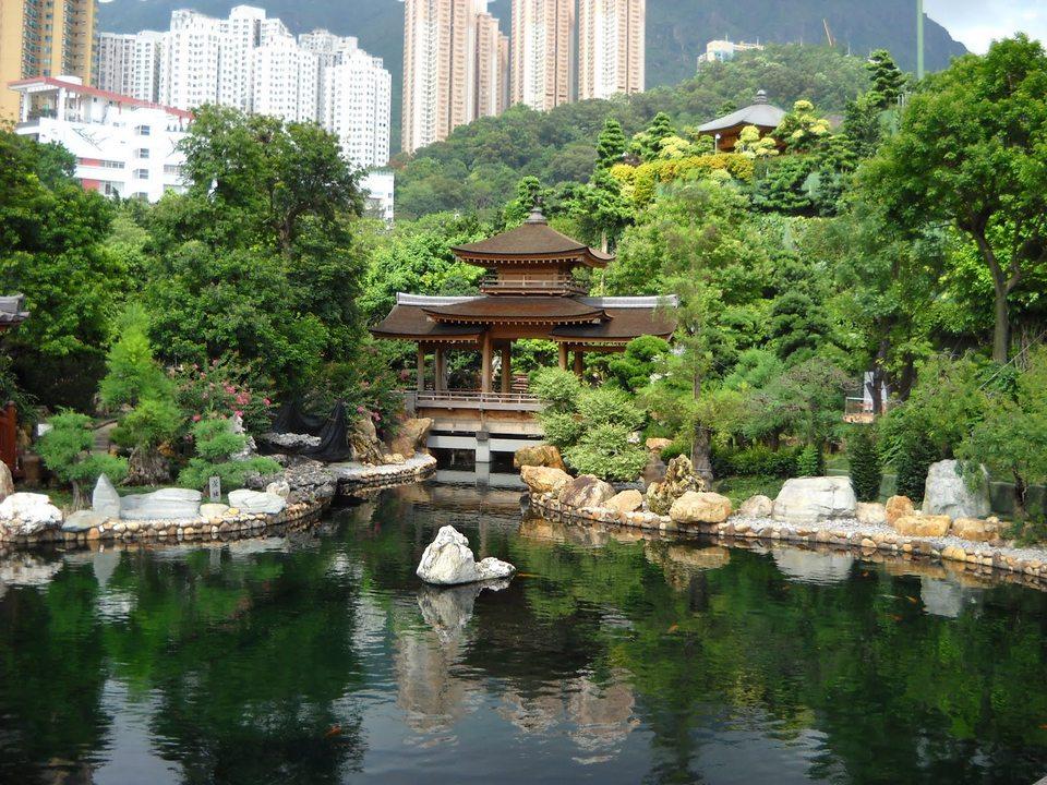 Nan Lian Garden-hongkong2 Credit: hong kong 1 day itinerary blog.