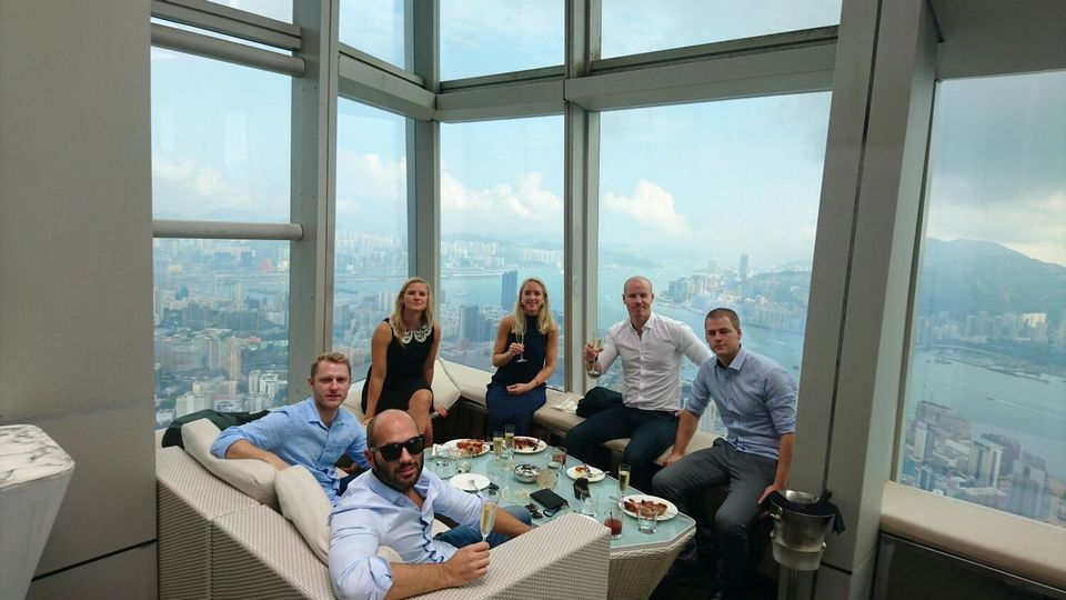 Rooftop Bar Ozone-kowloon peninsula-hongkong2