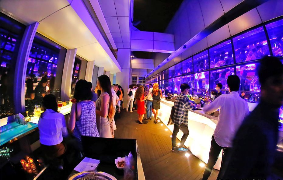 Rooftop Bar Ozone-kowloon peninsula-hongkong4