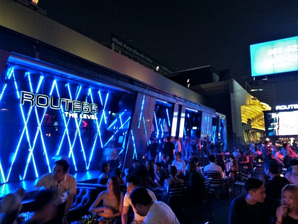 route-66-RCA Image by: what to do in bangkok at night blog.