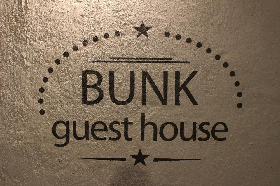 Bunk Guesthouse Hostel-hotel-korea
