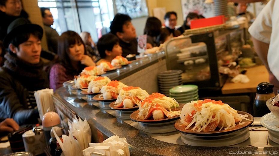 Daimara sushi conveyor belts