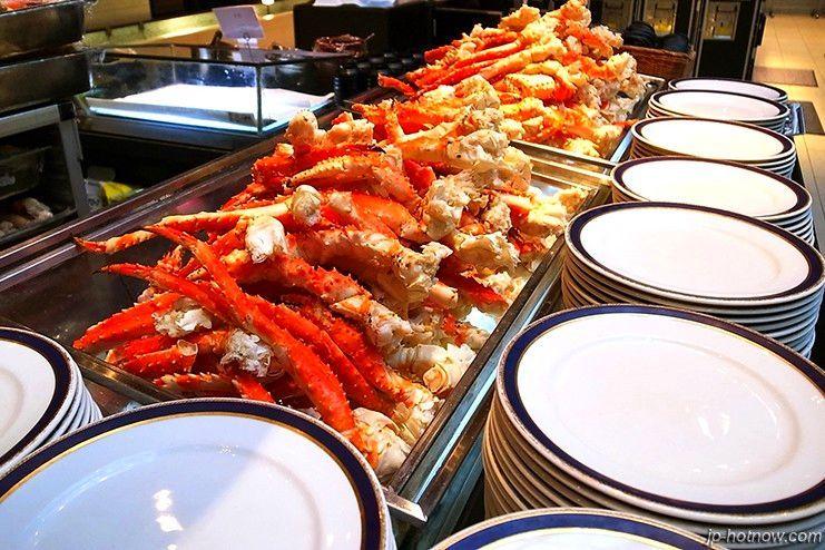 kitanokazoku king crab buffet living nomads travel tips rh livingnomads com king crab buffet japan king crab buffet las vegas