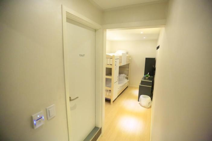 K-Guesthouse Insadong