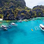 Palawan itinerary 6 days — Exploring the coastal town El Nido & port city Puerto Princesa in 6 days