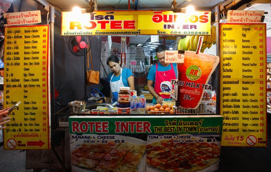 Rotee-huahin Image credit: best places to eat in hua hin blog.