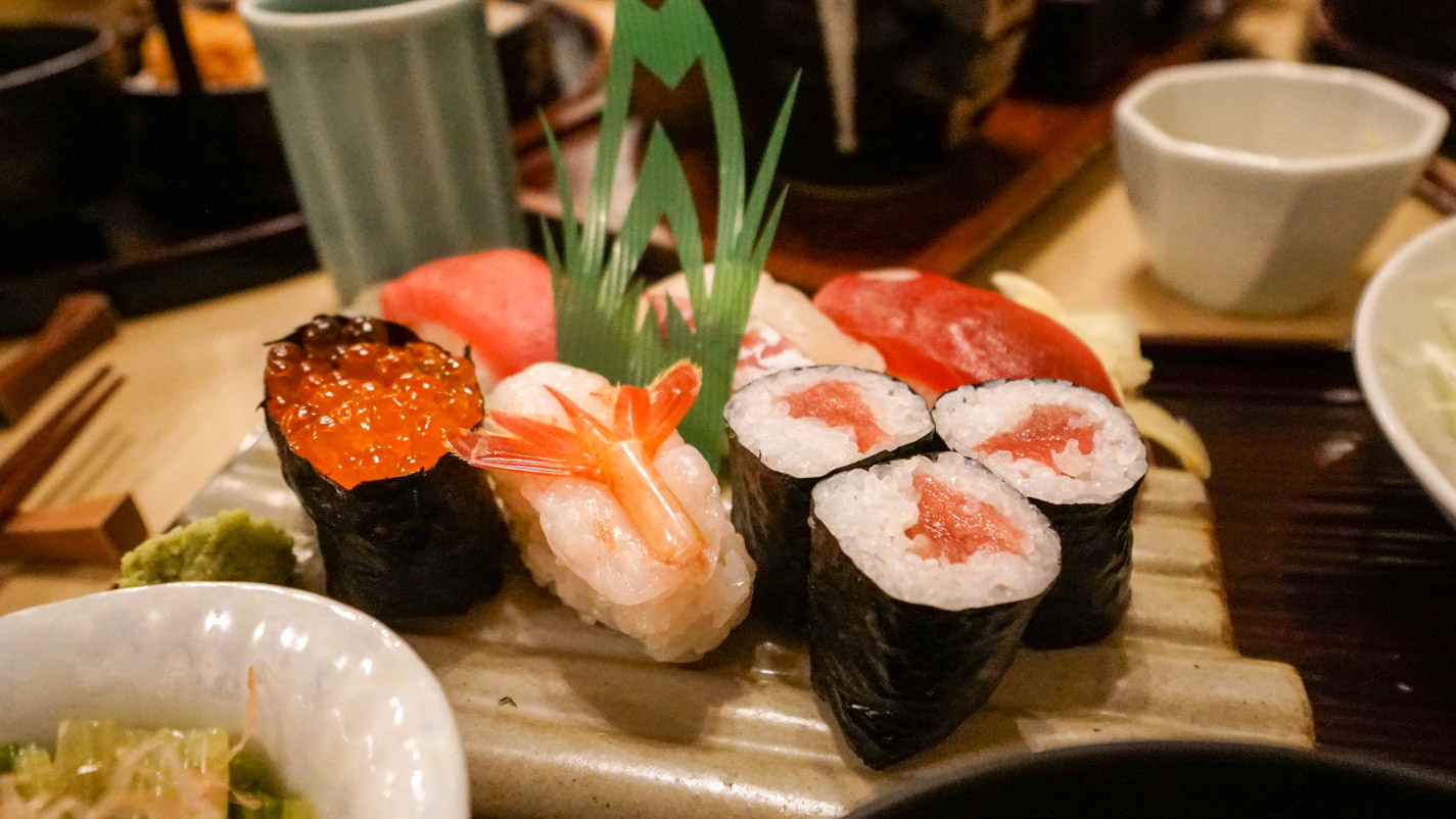 Best Cheap Places To Eat In Tokyo Living Nomads Travel Tips Guides News Amp Information