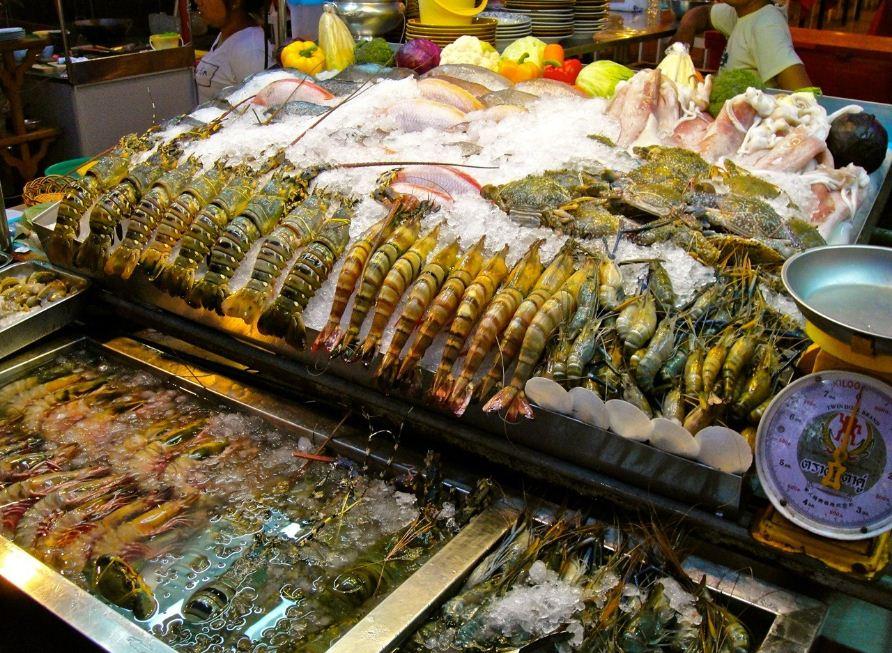 hua hin local food hua hin food blog (1)